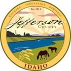 Jefferson County Seal